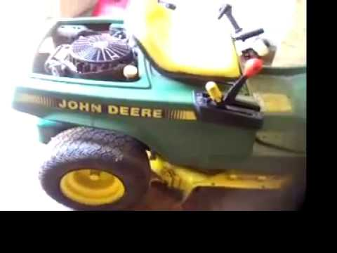 John Deere Rx95 Riding Mower Youtube. John Deere Rx95 Riding Mower. John Deere. Find John Deere Rx95 Belt Diagram At Scoala.co