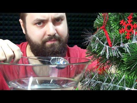 Lijeme olovo na Štědrý den. Dávám Zemanovi rok...