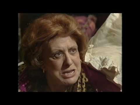 15/11/1986 Unnatural Causes: Hidden Talents - ITV