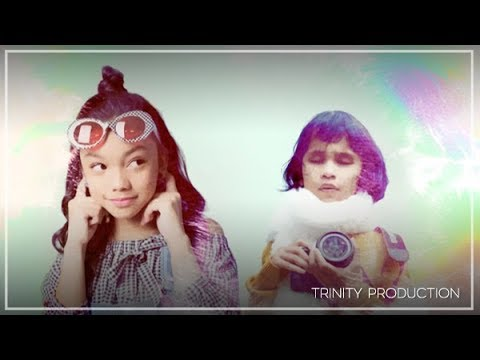 Naura & Zizi - Sang Juara (Video Lirik)   Official Song Asian Para Games 2018