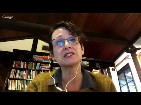 Dr. Renee Lertzman at CCL Canada's 2016 Conference (Day 1)