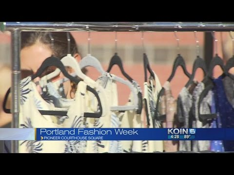 Couture arrives in Portland at Fashion on the Square