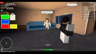 roblox games!super scarry slenderman!