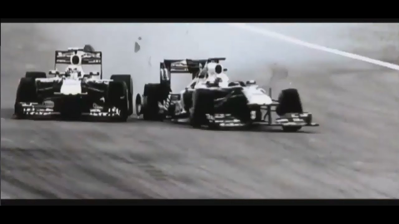 F1 The Indispensables Film Trailer