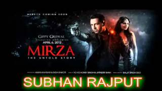 Pind Naanke - 2012 MIRZA The Untold Story - Gippy Grewal -Brand New Punjabi Song 2012