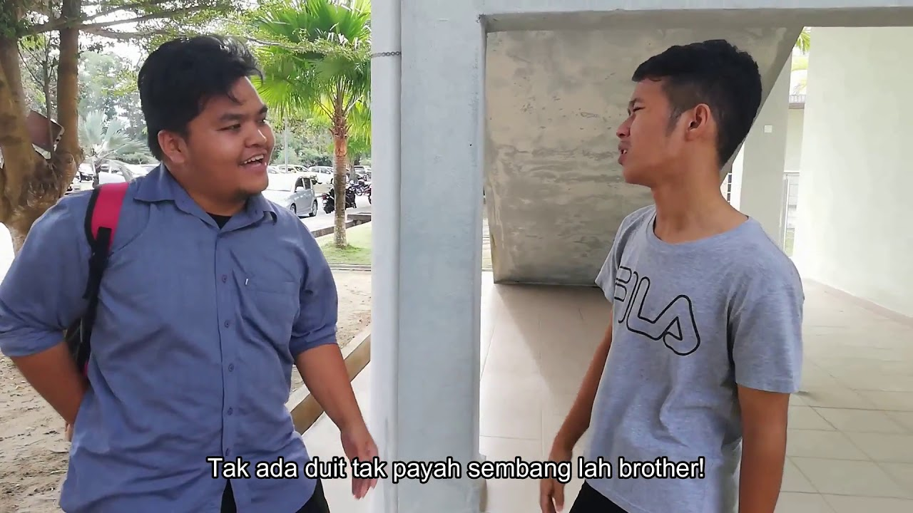 Titas Sem 1 Unisza Penyalahgunaan Dadah Dalam Kalangan Remaja Di Malaysia Youtube