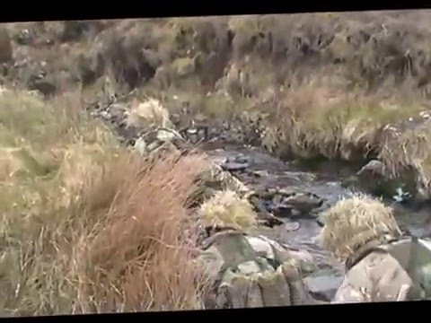151 Troop RM Video