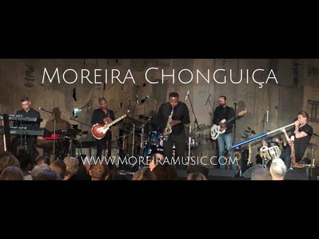 Cascade - Moreira Chonguiça