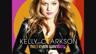 Watch Kelly Clarkson Tip Of My Tongue video