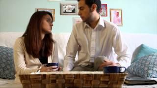 Domingo Azul cortometraje