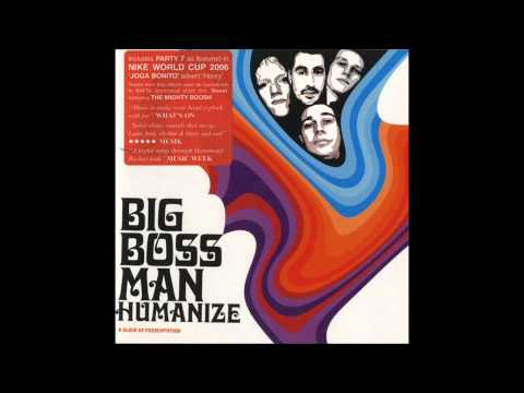 Big Boss Man - Party 7