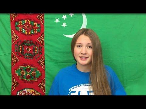 Telling About Turkmenistan