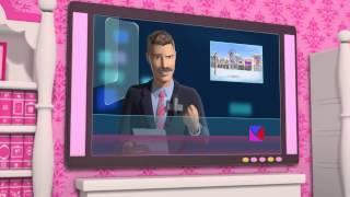Барби жизнь в доме мечты    59 эпизод HD