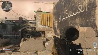 Let's Play Like A Camper in Call of Duty  Modern Warfare 2019