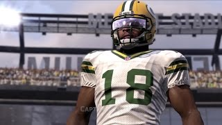 Madden NFL 16 | Official E3 2015 Gameplay Trailer (Xbox One) | HD