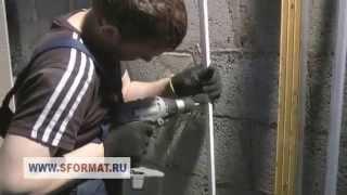 Пластиковые панели в ванной видео(http://stroylab.su/paneli-vannoi - какие еще есть способы крепления пластиковых панелей в ванной., 2014-11-12T09:59:06.000Z)