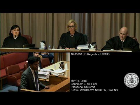 Lawyer 'Confident' Calif. Court Will Favor DACA