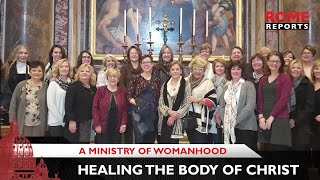 WINE: A ministry of womanhood to heal the body of Christ