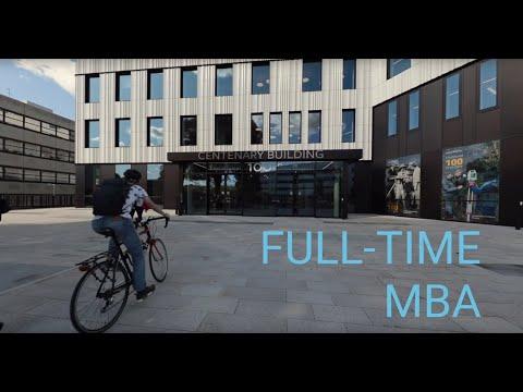 Southampton Full-time MBA