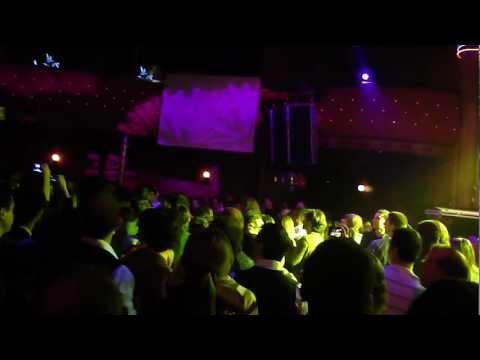 Dr Queen - I want to break free - Zaragoza Sala Oasis