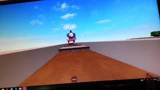 Thomas et ses amis crashs roblox Ep6[supprimer sences]