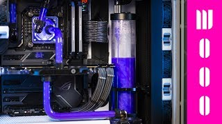 OverClocking Guide 5.4GHz Gaming and 8K Video Editing PC Beast - Dodgy