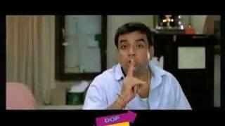 Na Ghar Ke Na Ghaat Ke - Teaser Trailer