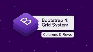 Bootstrap 4 Grid System Explained!