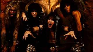 wasp - hallowed ground with lyrics