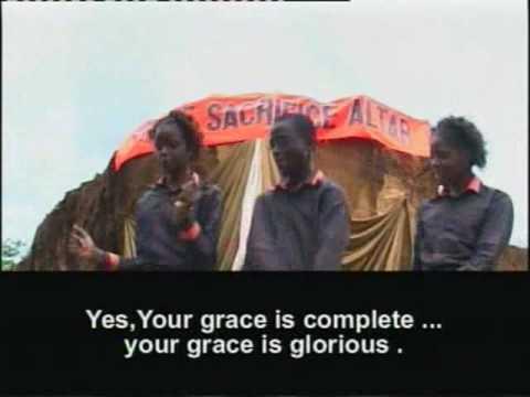Download NIGERIAN MUSIC; Pastor Friday U Okwey -Amara gi zuru oke