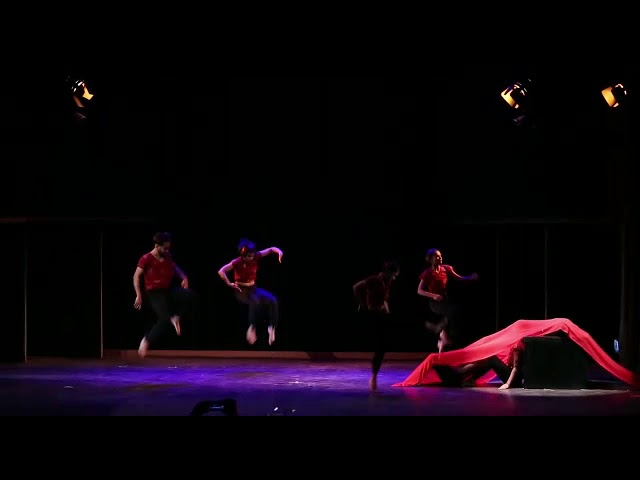 SUTRA Dance Troupe