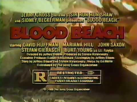 Blood Beach trailer