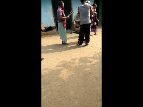 Ho Tribal culture of singhbum west jharkhand