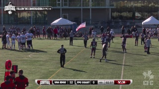 Game 6 – Senior Stars - USA Edge vs FPC Coast | Fox 40 Prospect Challenge – Intl. Showcase