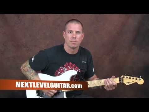 Blues Guitar Lesson Learn To Solo And Jam Muddy Waters Inspired Catfish Blues Style With Tabs