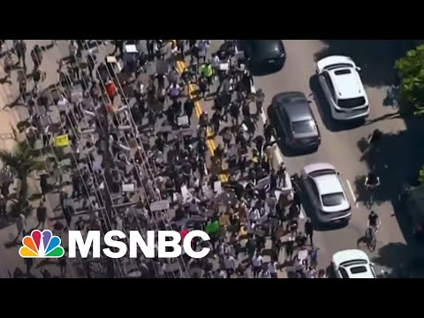 NYC Council Speaker: Qualified Immunity Is A 'Broken Legal Doctrine'   The Last Word   MSNBC