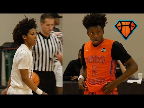 Collin Sexton DROPS 36 In Matchup With Tyger Campbell!!   Stampede vs WACG Highlights