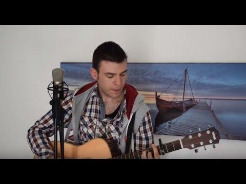 Growing Up (Sloane's Song) - Macklemore & Ryan Lewis feat Ed Sheeran Acoustic Cover