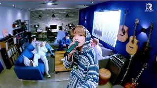BTS [ MAKE IT RIGHT + MIKROKOSMOS + DYNAMITE ] FULL PERFORMANCE at RADIO.COM