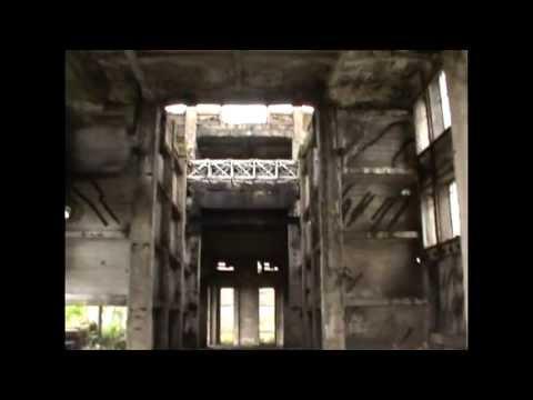 Urbex - Abandoned Mine Buildings / Verlaten Mijngebouwen