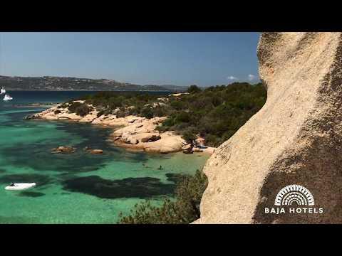 Baja Hotels - Beaches of Baja Sardinia
