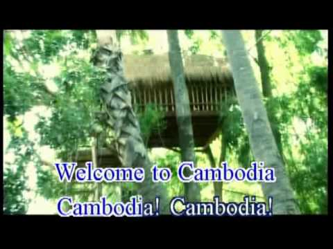 01. Cambodia Kingdom of wonder (Sovat & Nisa)  RHM DVD vol.110
