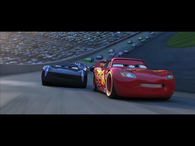 Cars 3 - Official Trailer #3