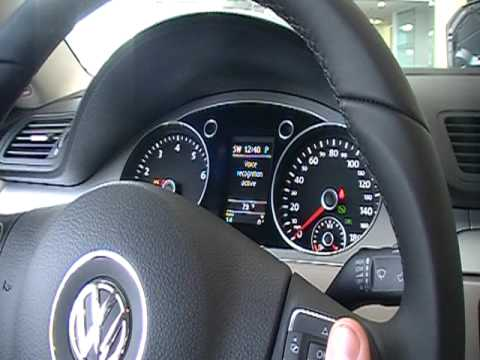 bluetooth setup in volkswagen - youtube