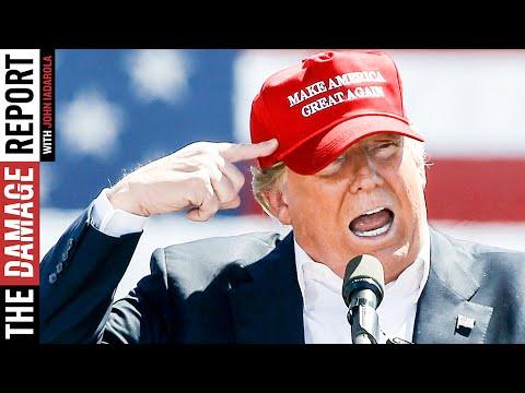 Inside Trump's Fascist Mind