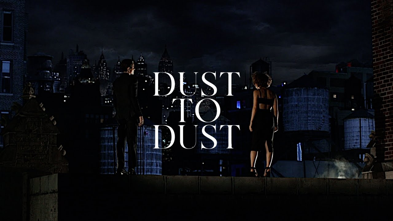 Download Bruce & Selina | Dust to Dust [HBD @gracieon.!!!!]