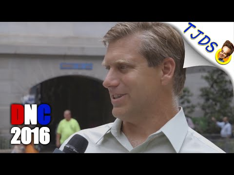 The Pro-Science Presidential Candidate, Zoltan Istvan Of The Transhumanist Party