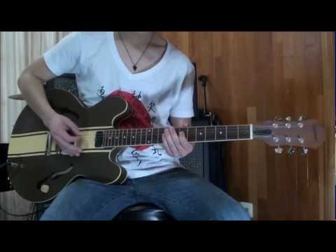 Angels And Airwaves - Do It For Me Now (Guitar Cover)