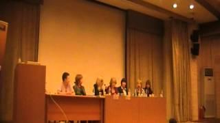 Конференция ''Фонды библиотек в цифровую эпоху'', 2012г.  Часть 8