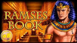 Casino Test Review: Ramses Book - Freegames [Funmode]